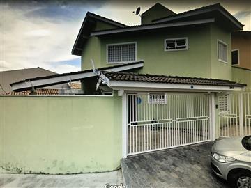 Cidade Jardim Casas R$ 2.100,00