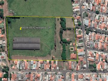 Áreas para Loteamentos Urbanos Jardim Amanda II R$ 12.960.000,00