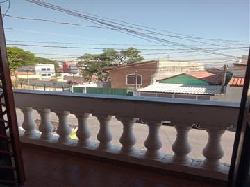 Vila Municipal Casas R$ 2.500,00