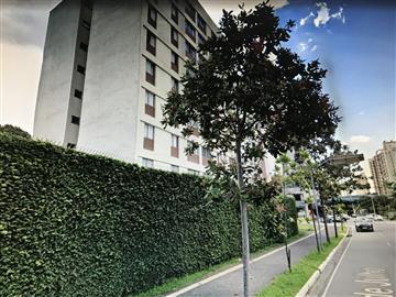 Anhangabau Apartamentos R$ 1.200,00