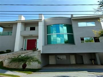 Casas em Condomínio Jardim São Vicente R$ 1.900.000,00