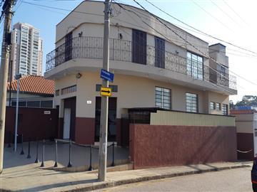 Casas Comerciais