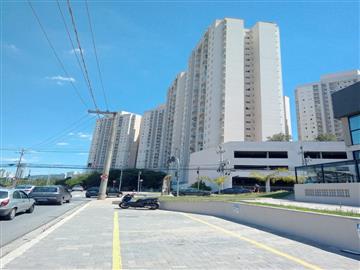 Apartamentos Jardim das Hortências R$ 2.500,00