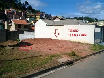 Terrenos Colônia R$275.000,00