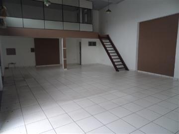 Salões Comerciais Agapeama R$430.000,00