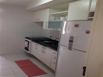 Apartamento mobiliado Ponte de São João R$315.000,00