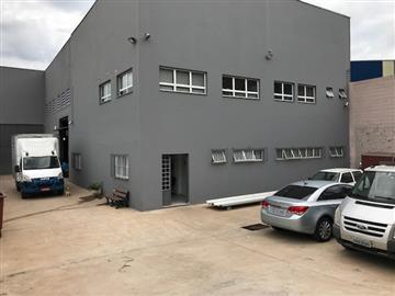 Galpões Jardim Bertioga R$17.000,00