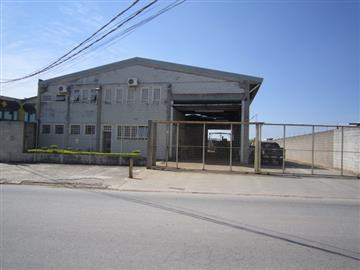 Galpões Área Industrial R$10.000,00