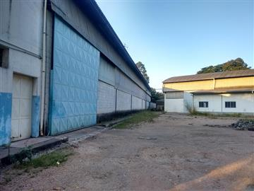 Galpões Distrito Industrial R$7.000,00