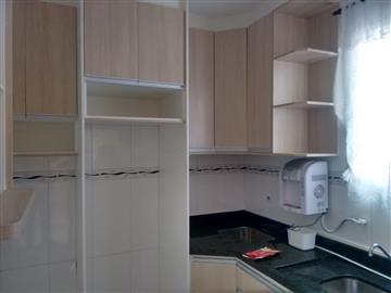 Apartamento mobiliado Vila Hortolândia R$245.000,00