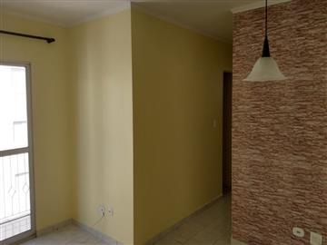 Apartamentos Jardim Pacaembú R$900,00