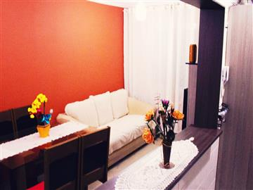 Apartamentos Distrito Industrial R$195.000,00
