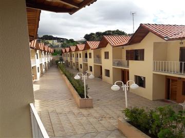 R$350.000,00 Parque São Domingos Casas em Condomínio