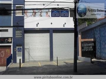 R$780,00 Vila Pirituba Salas Comerciais