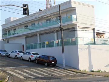 R$9.000,00 Jaguara Salões Comerciais