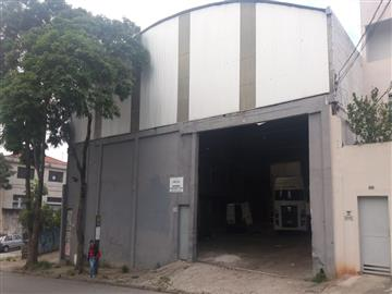 R$9.000,00 Morro Doce Galpões