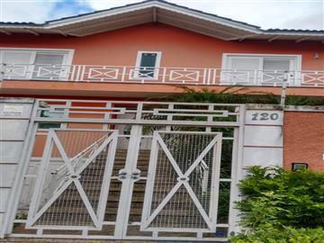 R$2.400.000,00 City América Casas Alto Padrão