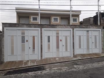 R$400.000,00 Vila Mirante Sobrados Novos