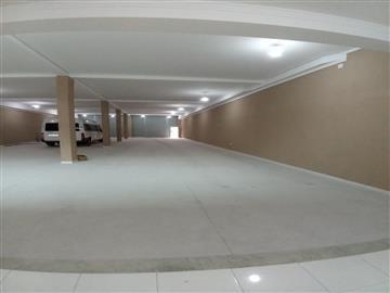 R$4.500,00 Vila Mangalot Salões Comerciais