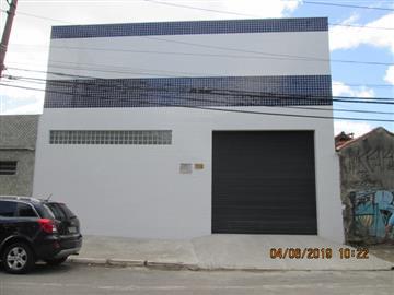 R$6.500,00 Vila Anastácio Galpões