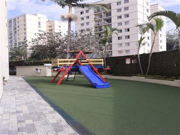 R$2.600,00 City América Apartamentos