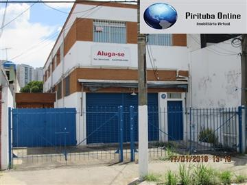 R$9.000,00 Vila Anastácio Galpões