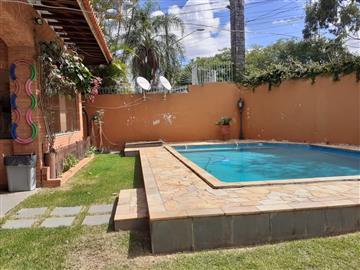 R$2.100.000,00 City América Casas Alto Padrão