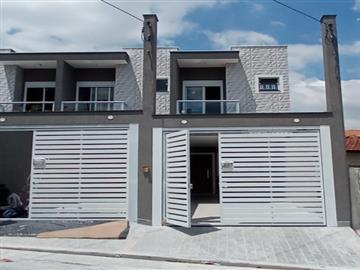 R$780.000,00 Parque São Domingos Sobrados Novos