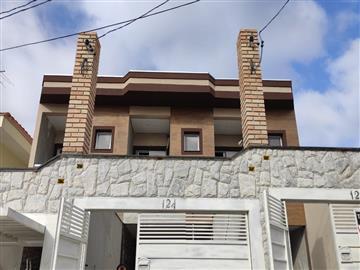 R$890.000,00 City Pinheirinho Sobrados