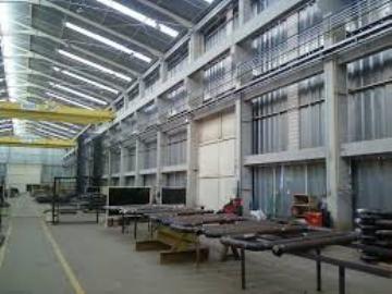 Industrias São Paulo