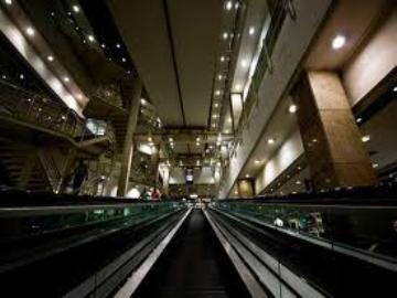 Shoppings São Paulo