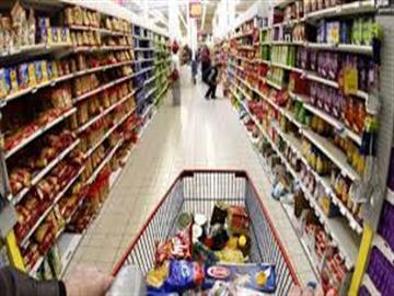Super Mercados São Paulo