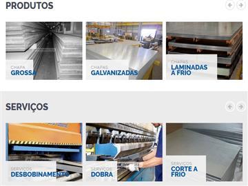 Industrias Curitiba
