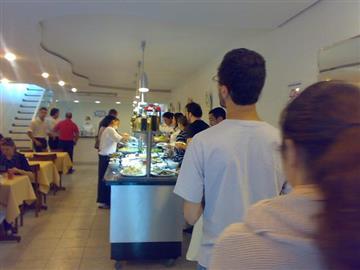 Restaurantes ou Lanchonetes São Paulo
