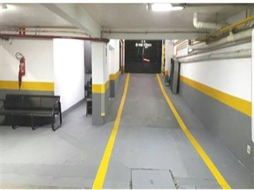 Estacionamentos Barueri