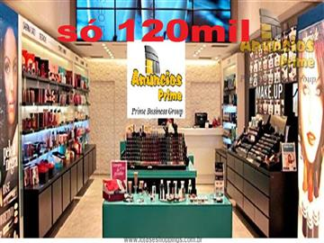 Lojas Shopping Maua