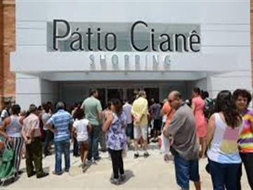 Lojas Shopping Sorocaba
