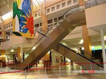 Lojas Shopping Osasco