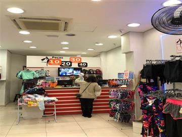 Lojas de Moda Santo André