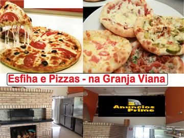 Pizzarias Cotia