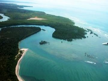 Ilhas Batinga