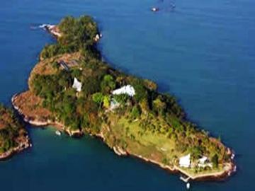 Ilhas Parati