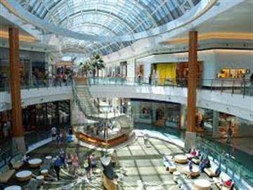 Shoppings Fortaleza