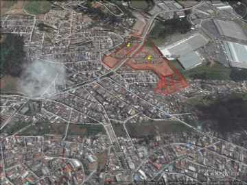 Terrenos Industriais São Paulo
