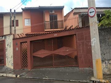Sobrados para Financiamento Vila Jundiaí OPORTUNIDADE!!!
