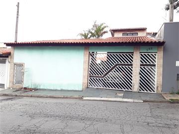 Casas para Financiamento