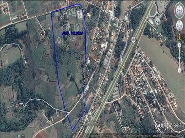 Áreas para Loteamentos Urbanos Atibaia/SP