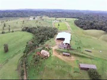 Fazendas