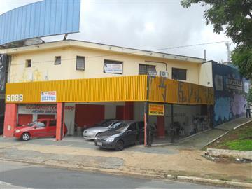 Prédios Comerciais Parque São Lucas  Ref: PC-005