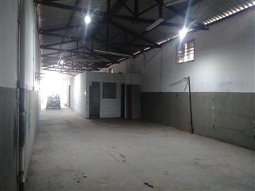 Galpões Industriais Parque São Lucas  Ref: L-906